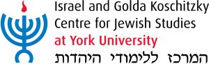 Centre for Jewish Studies' logo